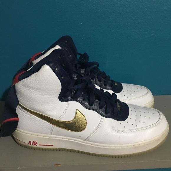 Nike Shoes | Af1 Usa | Poshmark